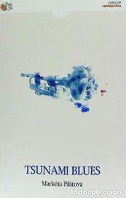 La novela 'Tsunami Blues', foto: todocoleccion