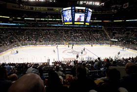 Home arena of the Florida Panthers, photo: Elliot, CC BY 2.0