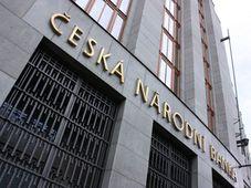 Česká národní banka, foto: Štěpánka Budková