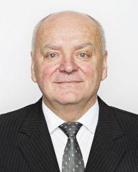 Václav Klučka, foto: archivo de PSP ČR