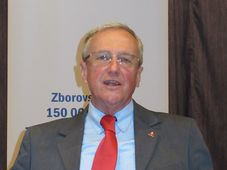 Helmut Eikam (Foto: Martina Schneibergová)