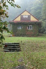 Le chalet en bois de Petr Bezruč, photo: Jan Polák, CC BY-SA 3.0