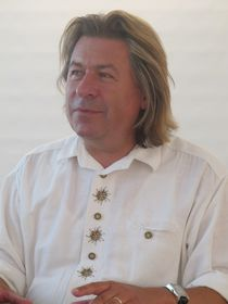 Richard Šulko (Foto: Martina Schneibergová)