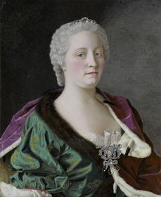 Maria Theresa, photo: Public Domain