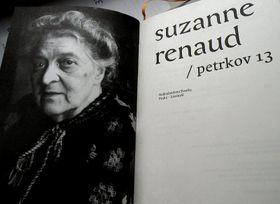 Suzanne Renaud, photo: Repro suzanne renaud/petrkov 13 / Paseka