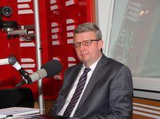 Карел Гавличек, Фото: Прокоп Гавел, Чешское радио