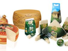 Products of the Gran Moravia factory: Official presentation of Gran Moravia