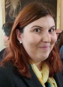 Kateřina Krejčí, foto: Carlos Ferrer