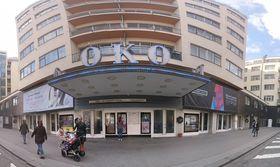 Im Kino Bio Oko werden nicht nur Kassenschlager gezeigt (Foto: Till Eichenauer)