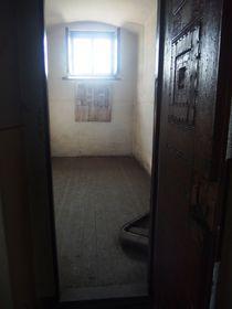 Das Gefängnis in Uherské Hradiště (Foto: Palickap, CC BY-SA 4.0)
