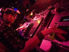 DJ İpek (Foto: Archiv von DJ İpek