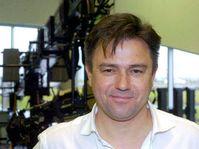 Horst Burbulla (Foto: CTK)