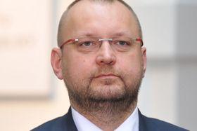 Jan Bartošek, foto: Filip Jandourek, ČRo