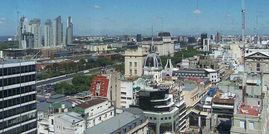 Buenos Aires, foto: Jaan-Cornelius K., CC 2.0