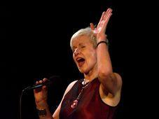 Irena Budweiserová (Foto: Jiří Čondl, Archiv des Tschechischen Rundfunks)