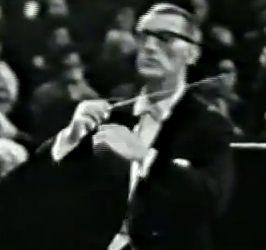 Václav Smetáček, foto: YouTube