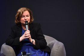 Nathalie Loiseau, photo: Site officiel du Gouvernement tchèques