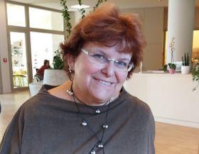 Jana Šedá, foto: Ivana Vonderkov