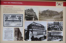 Строительство Национального театра, фото: Ирина Ручкина