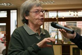 Лилиан Малкина, фото: Петр Индра, Чешское Радио