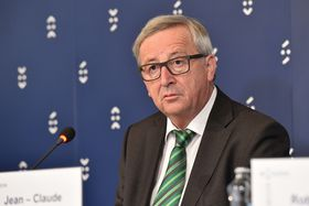 Jean-Claude Juncker (Foto: Rastislav Polák, EU2016 SK, CC0 1.0)