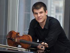 Jan Mráček, foto: Tomáš Vodňanský, ČRo