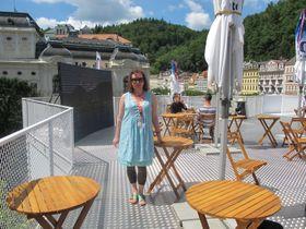 Martina Vacková (Foto: Markéta Kachlíková)