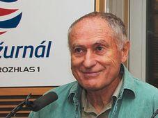 Mnislav Zelený, foto: Matěj Pálka