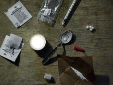 wie wird crystal meth hergestellt