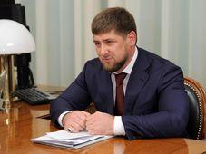 Ramzan Kadyrow (Foto: Archiv der Russischen Föderation)