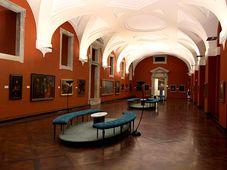 Картинная галерея Пражского града, Фото: официальный сайт Картинной галереи Пражского града