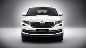 Škoda Kodiaq, photo: Archives de Škoda Auto