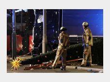 Berlin terrorist attack, photo: CTK