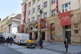 Hamleys Prague, photo: Filip Jandourek