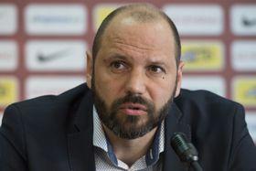 Tomáš Požár (Foto: ČTK)