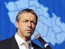 Pavel Bém, photo: Tomáš Adamec