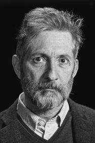 Gregory Gudgeon, photo: Emilio Bellu