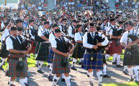 Scots, illustrative photo: D. Gordon E. Robertson, CC BY-SA 3.0