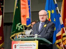 Daniel Herman, photo: CTK