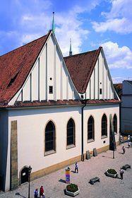 Betlémská kaple vPraze, foto: © City of Prague