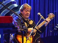Vladimír Merta, foto: Prokop Havel, Radiodifusión Checa