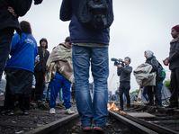 Photo illustrative: Squat Le Monde via Foter.com / CC BY-NC-ND