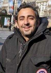 Éric Toledano, photo: Georges Biard, CC BY-SA 3.0