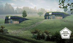 Foto: oficiální web projektu Český ostrovní dům