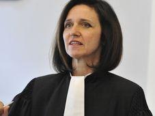 Kateřina Šimáčková, photo: ČTK