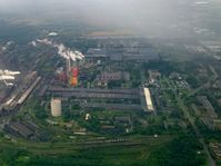 ArcelorMittal Ostrava, photo: František Tichý