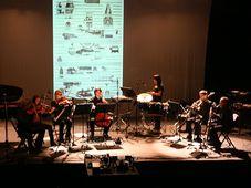 Ensemble01 (Foto: Romy Ebert)