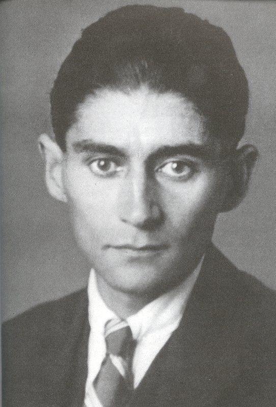 franz kafka biographie courte - Franz Kafka Lebenslauf