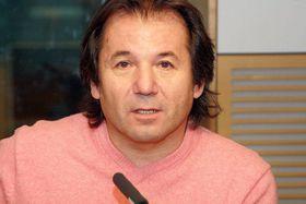 Andor Šandor, photo: Šárka Ševčíková
