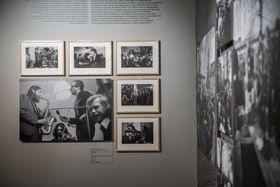 'Charta Story', foto: Tereza Křenová / Národní galerie